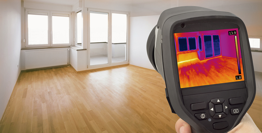 Benefits of infrared thermal imaging